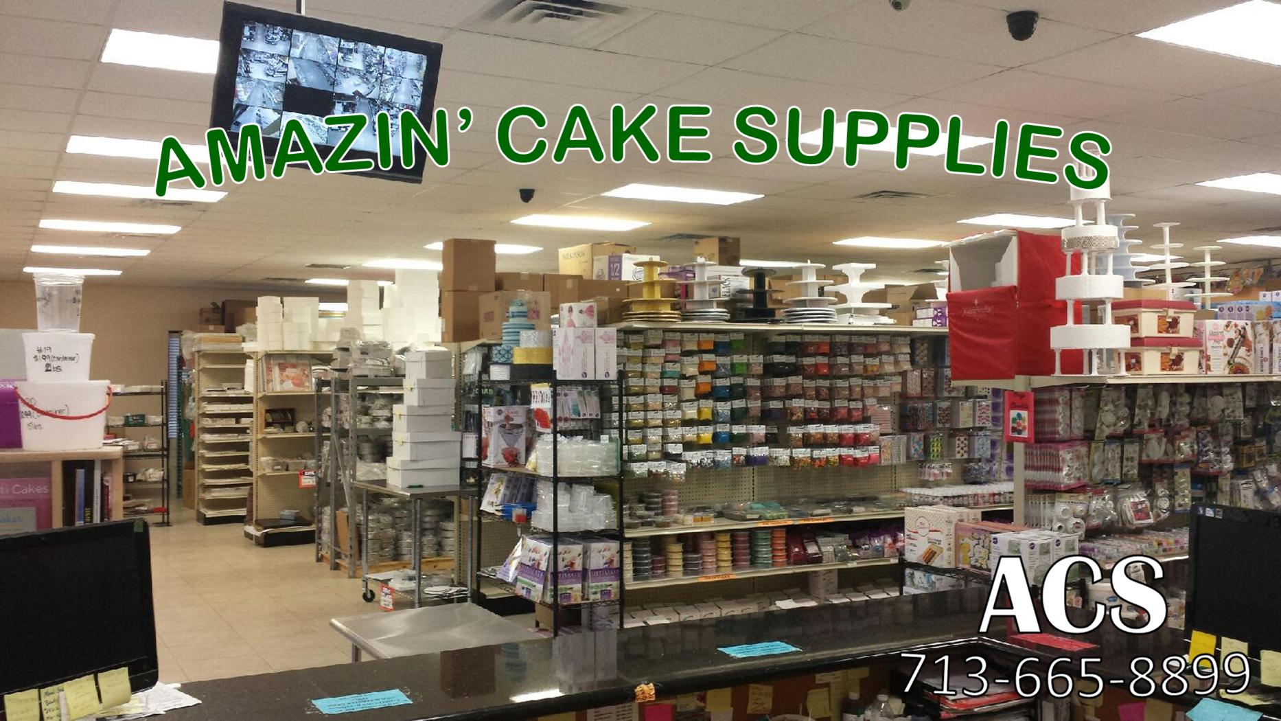 Amazing cake supplies junglespirit Image collections